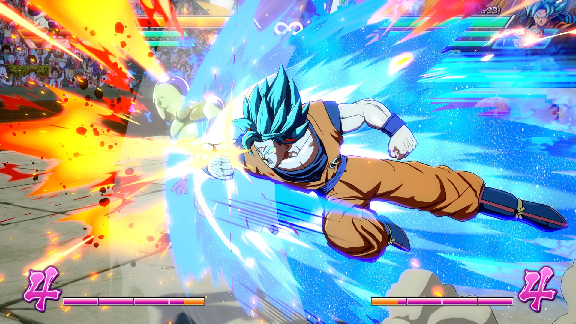 DRAGON BALL FighterZ – Standard Edition