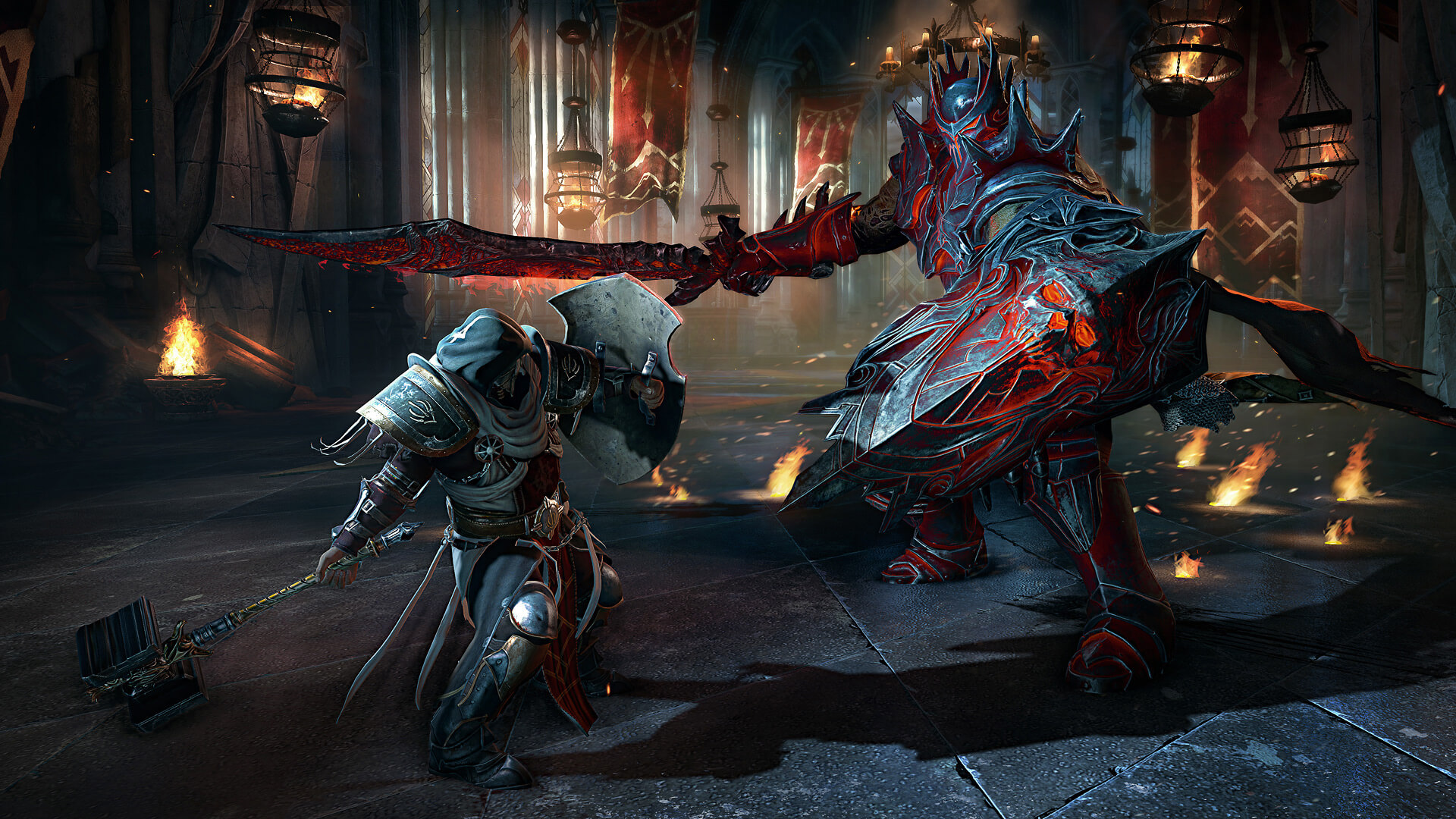Lords Of The Fallen™ Game of the Year Edition