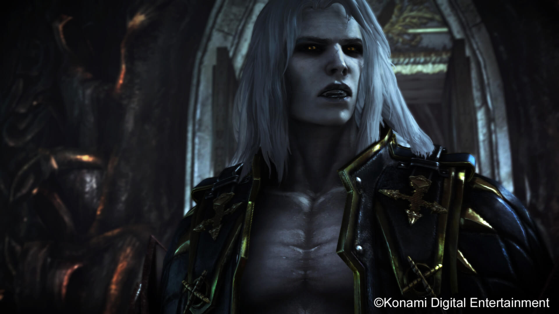 Castlevania: Lords of Shadow 2 - Revelations DLC
