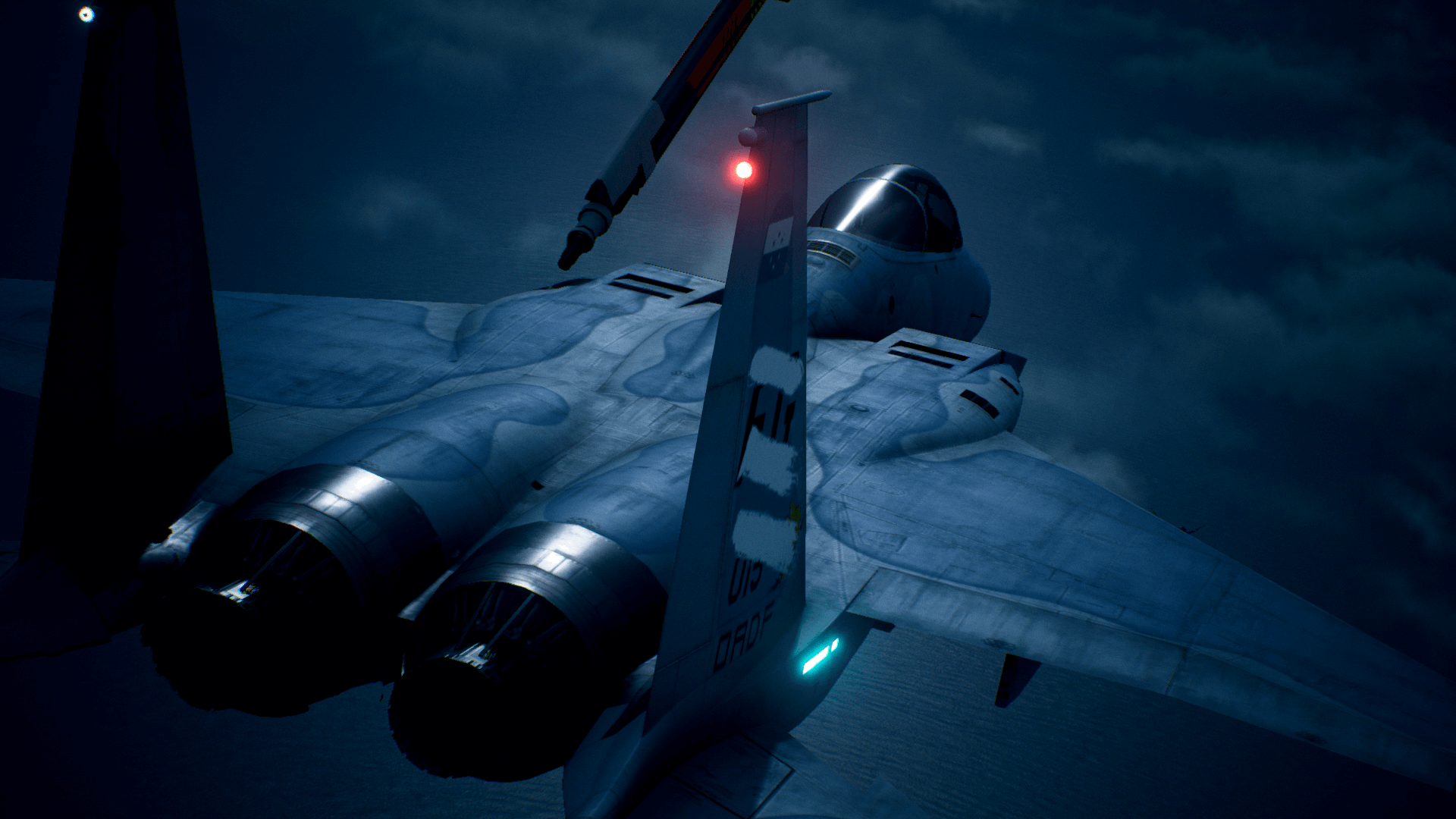ACE COMBAT™ 7: SKIES UNKNOWN Deluxe Edition