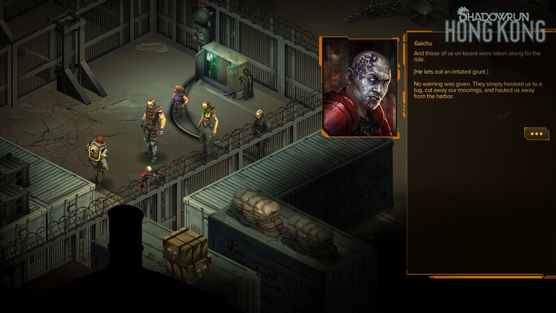 Shadowrun: Hong Kong - Extended Edition