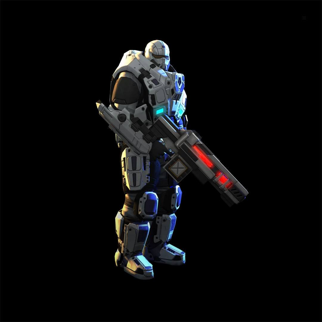 XCOM : Enemy Unknown - Elite Soldier Pack (WW)