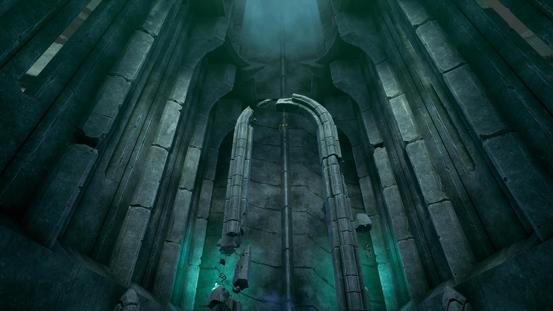 Darksiders III - The Crucible