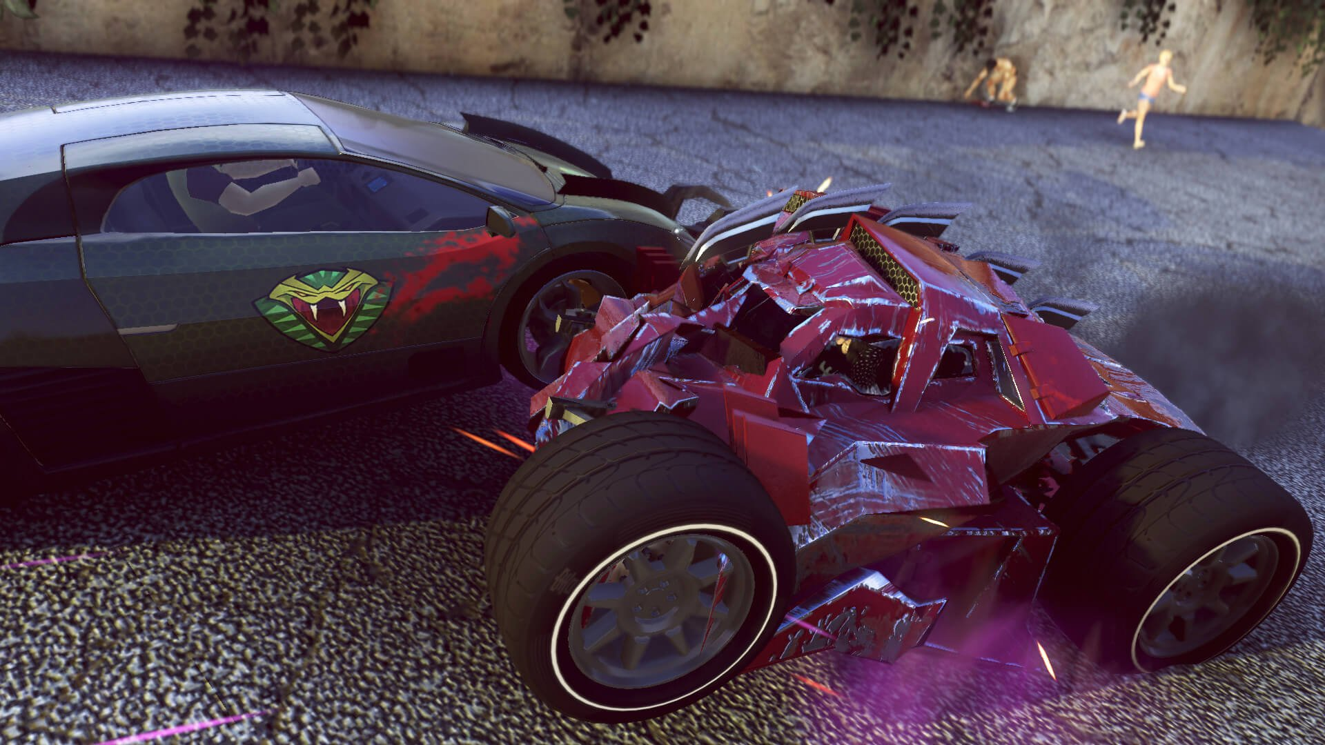 Carmageddon: Max Damage