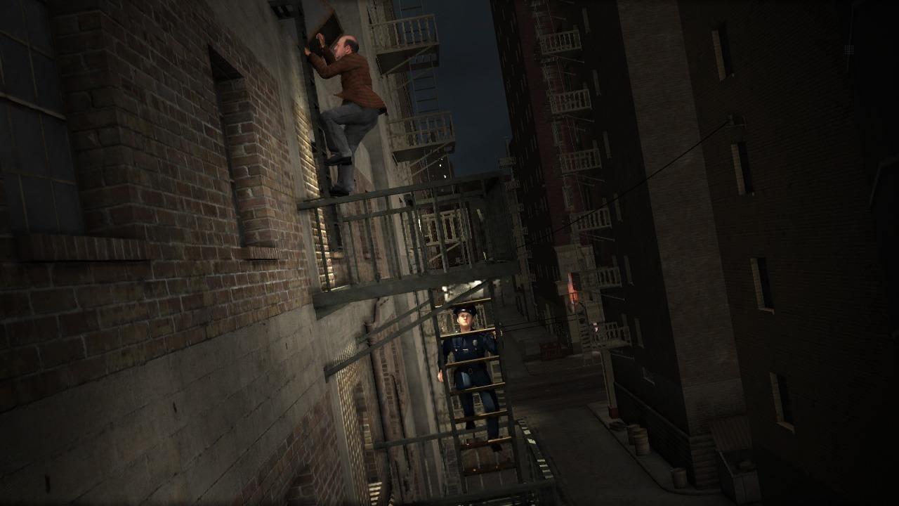 L.A. Noire - The Complete Edition (WW)