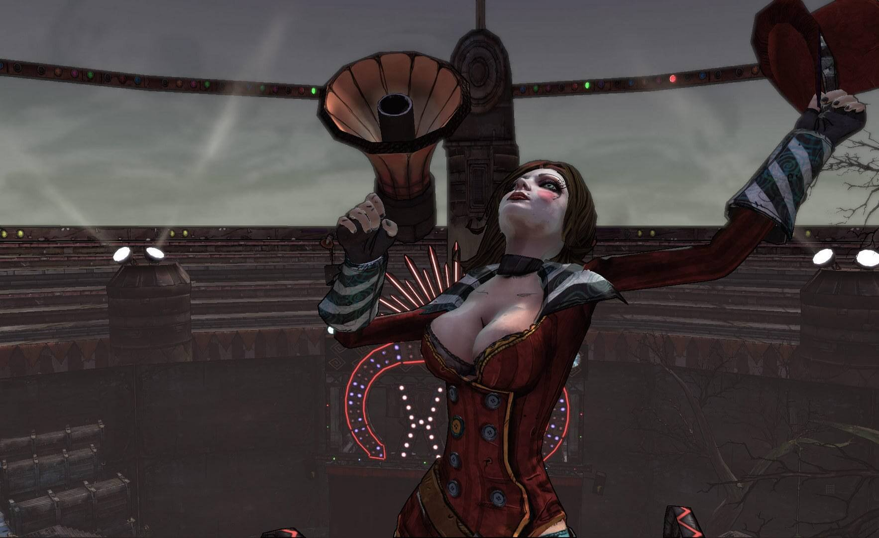 Borderlands : Mad Moxxi's Underdome Riot (WW)