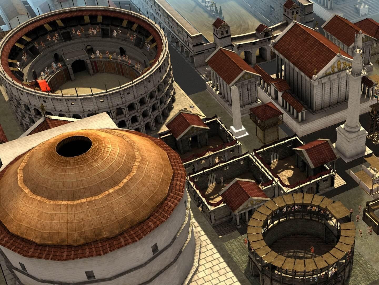CivCity: Rome (WW)