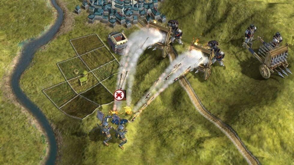 Sid Meier's Civilization V and Scenario Pack : Korea (WW)