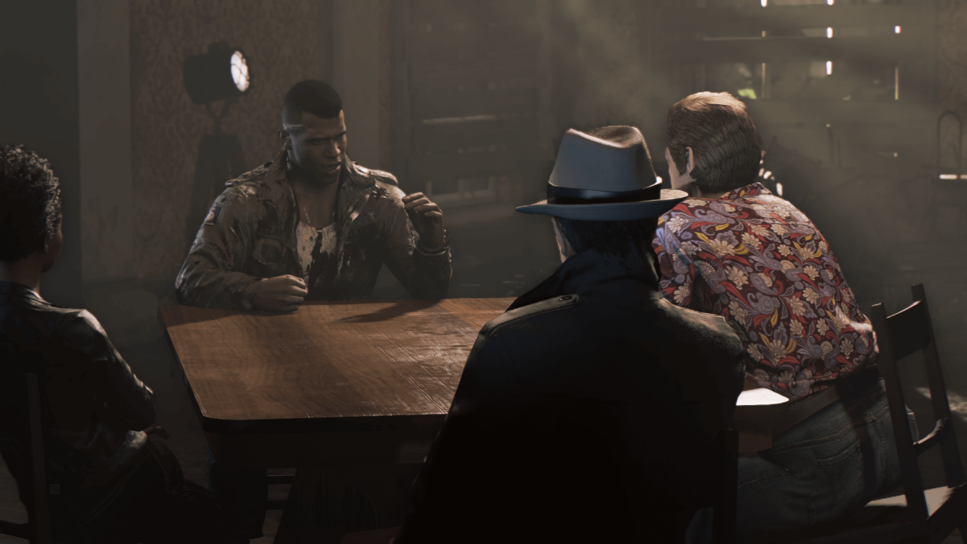 Mafia III - Digital Deluxe Edition (EU)