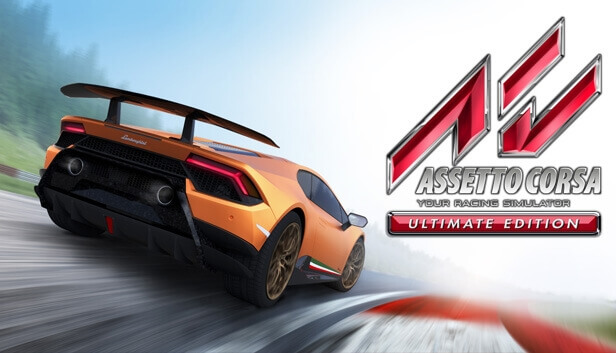 Assetto Corsa Ultimate Edition (WW)