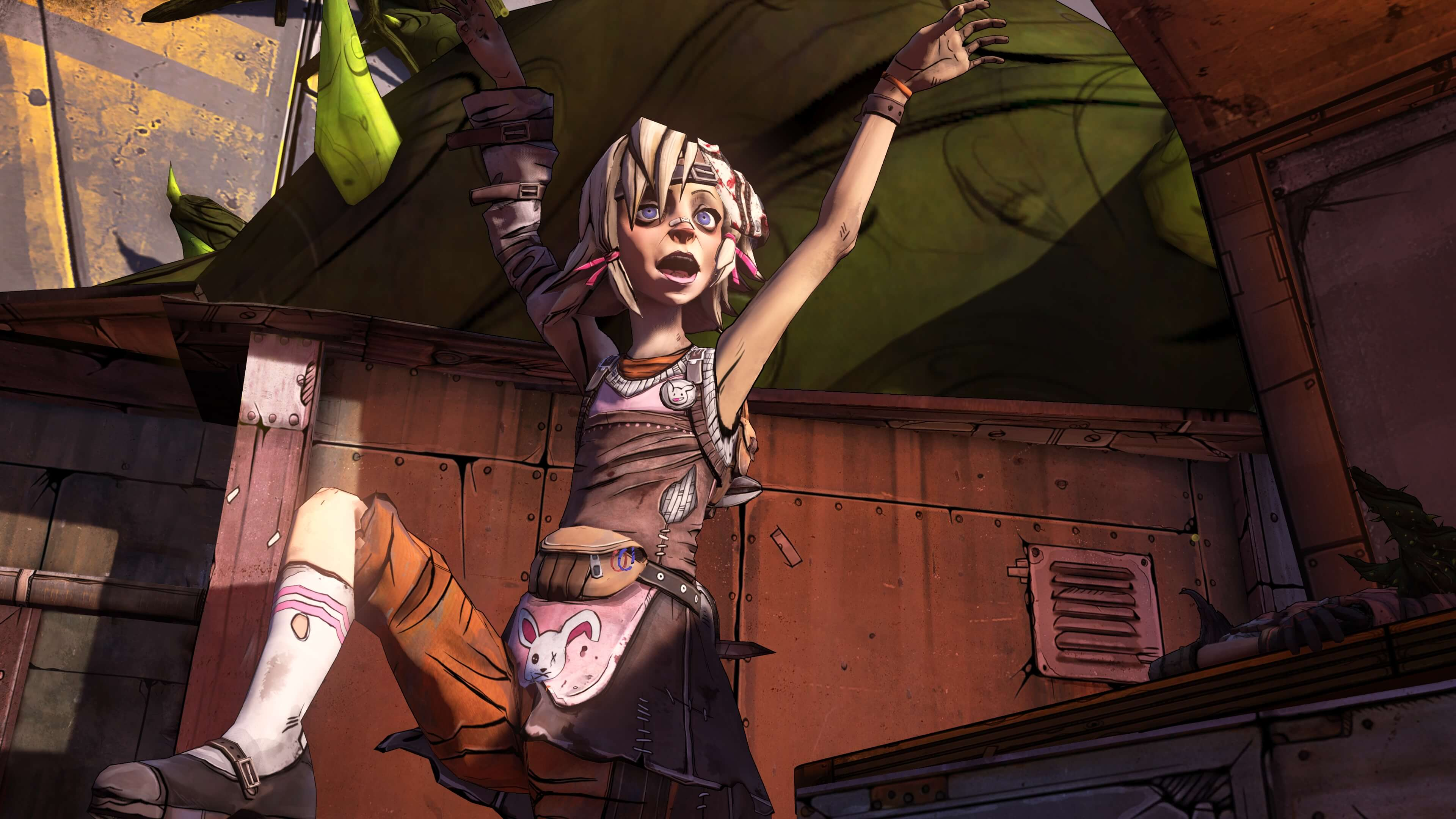 Borderlands 2: Commander Lilith & the Fight for Sanctuary (ROW)