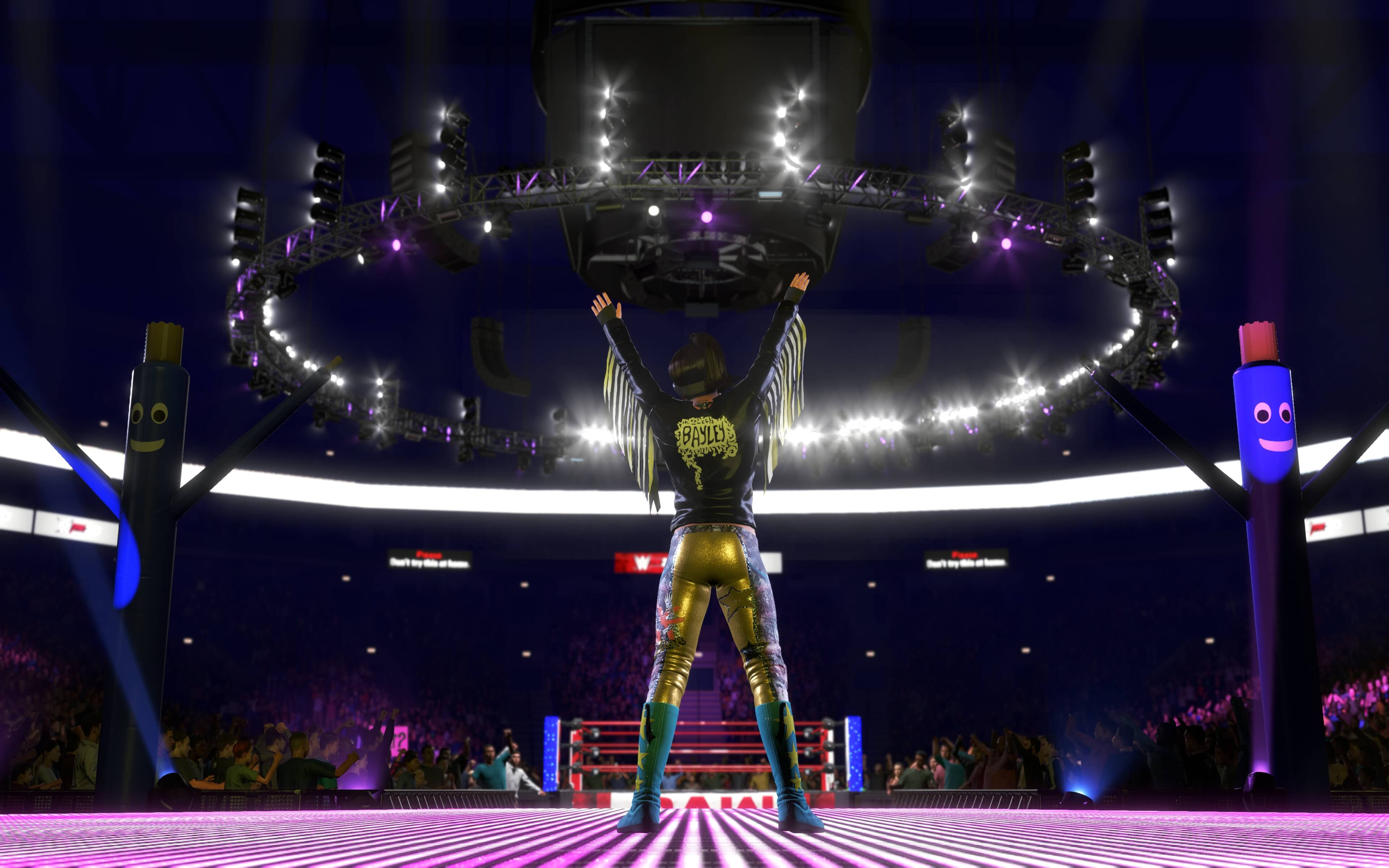 WWE 2K20 Pre-order (ROW)