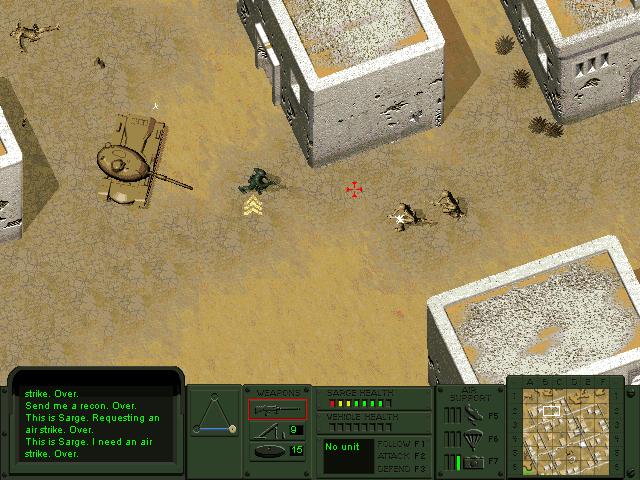 Army Men Bundle (ROW)