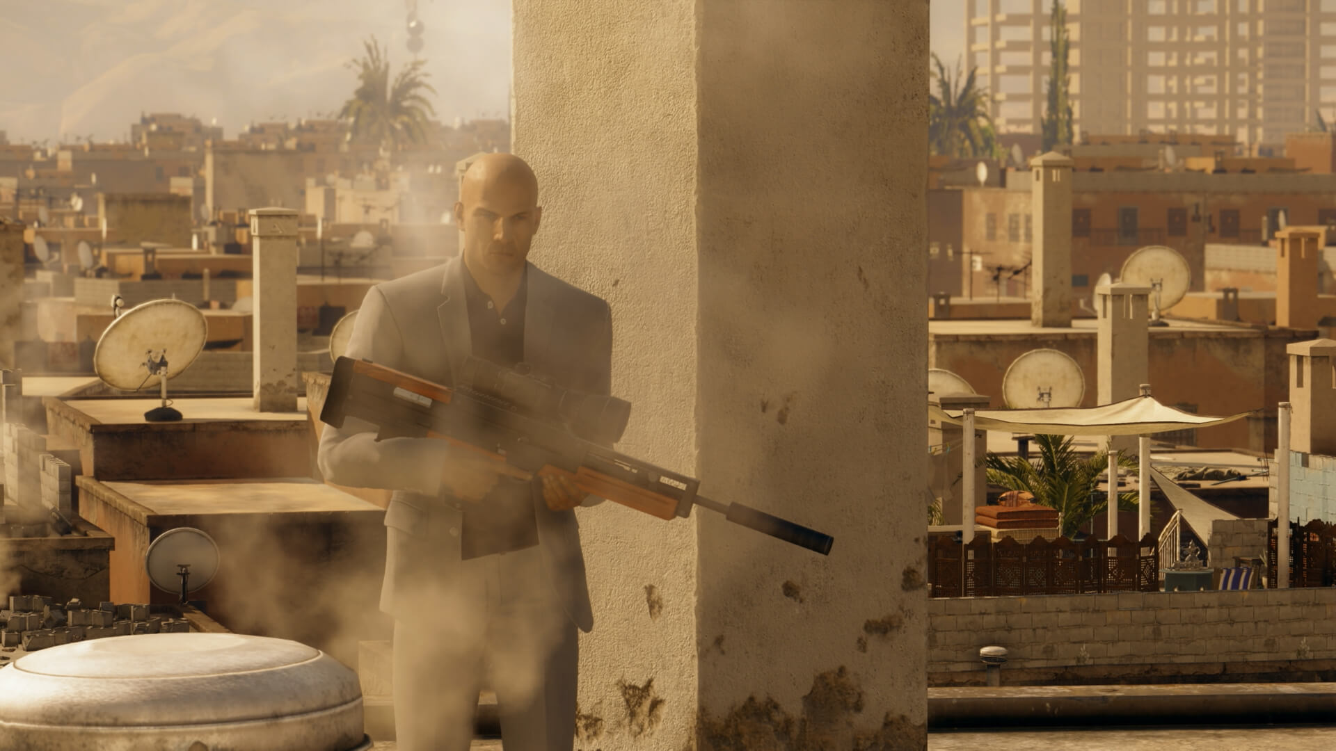 Hitman Game of the Year Edition