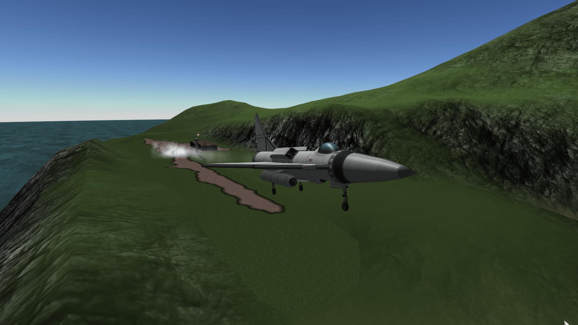 Kerbal Space Program: Making History  (ROW)