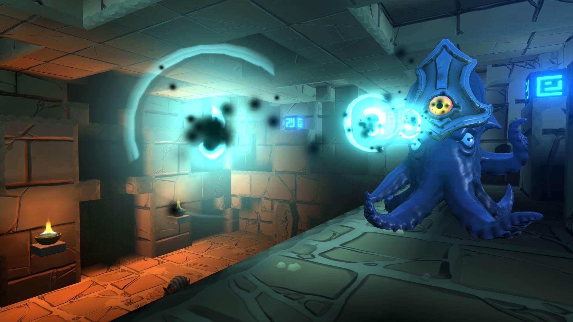 Portal Knights (WW)