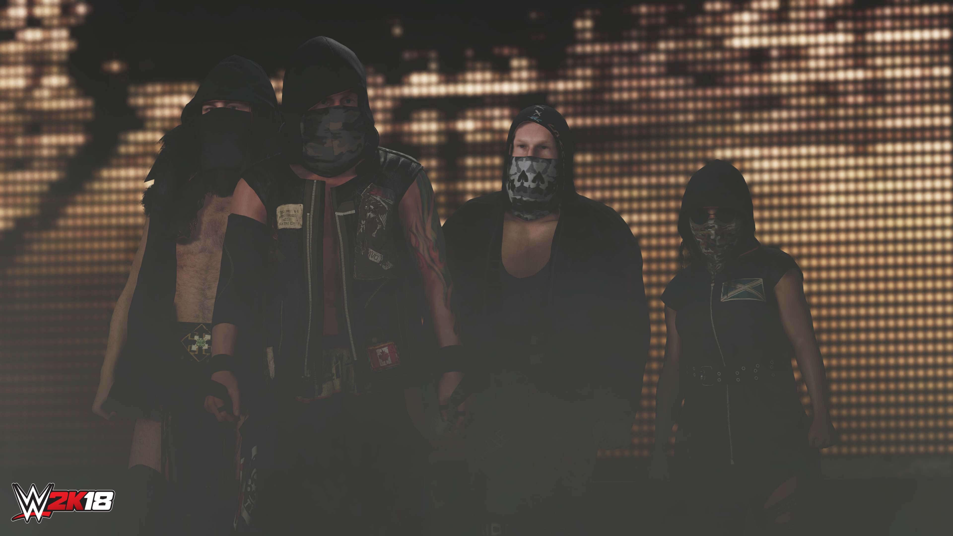 WWE 2K18 (EU)