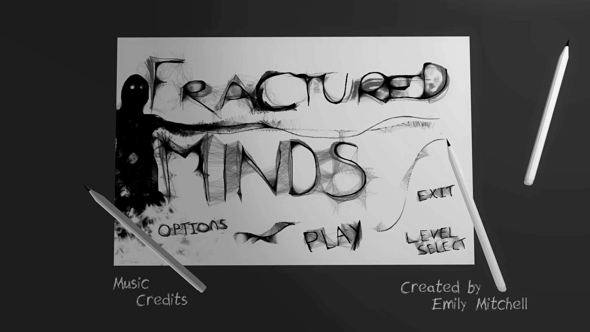 Fractured Minds | ROW (fb4ebd2a-51c7-4435-8fda-6df539fdb1d3)