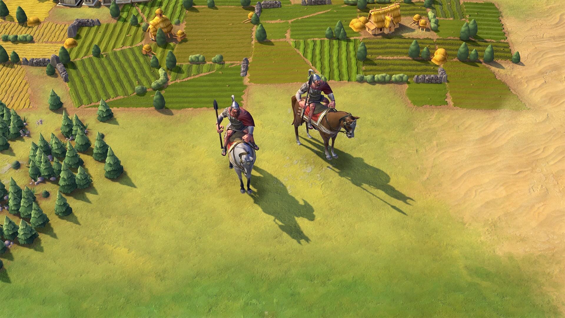Civilization VI: Persia and Macedon Civilization & Scenario Pack (WW)