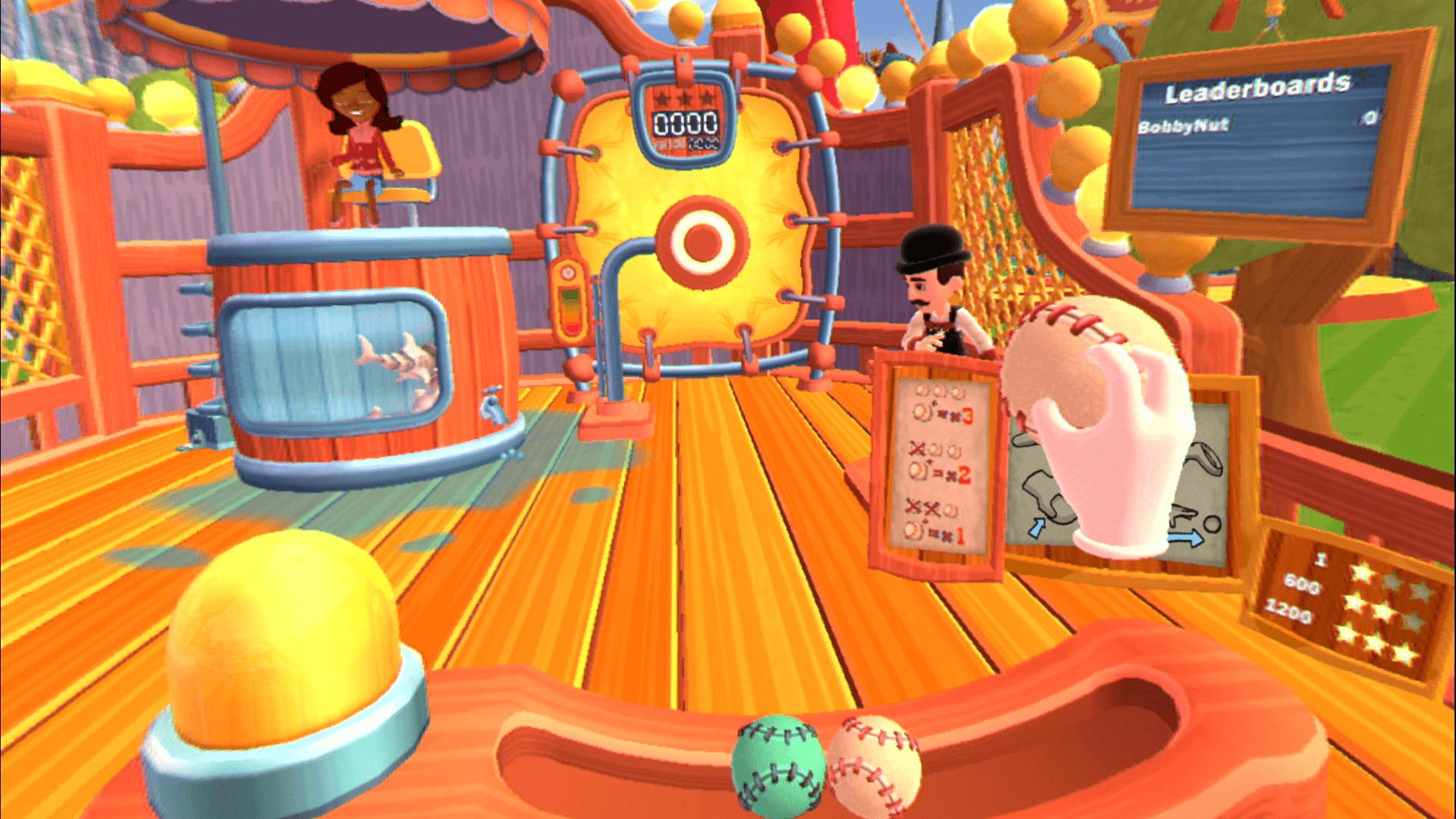 Carnival Games VR (WW)