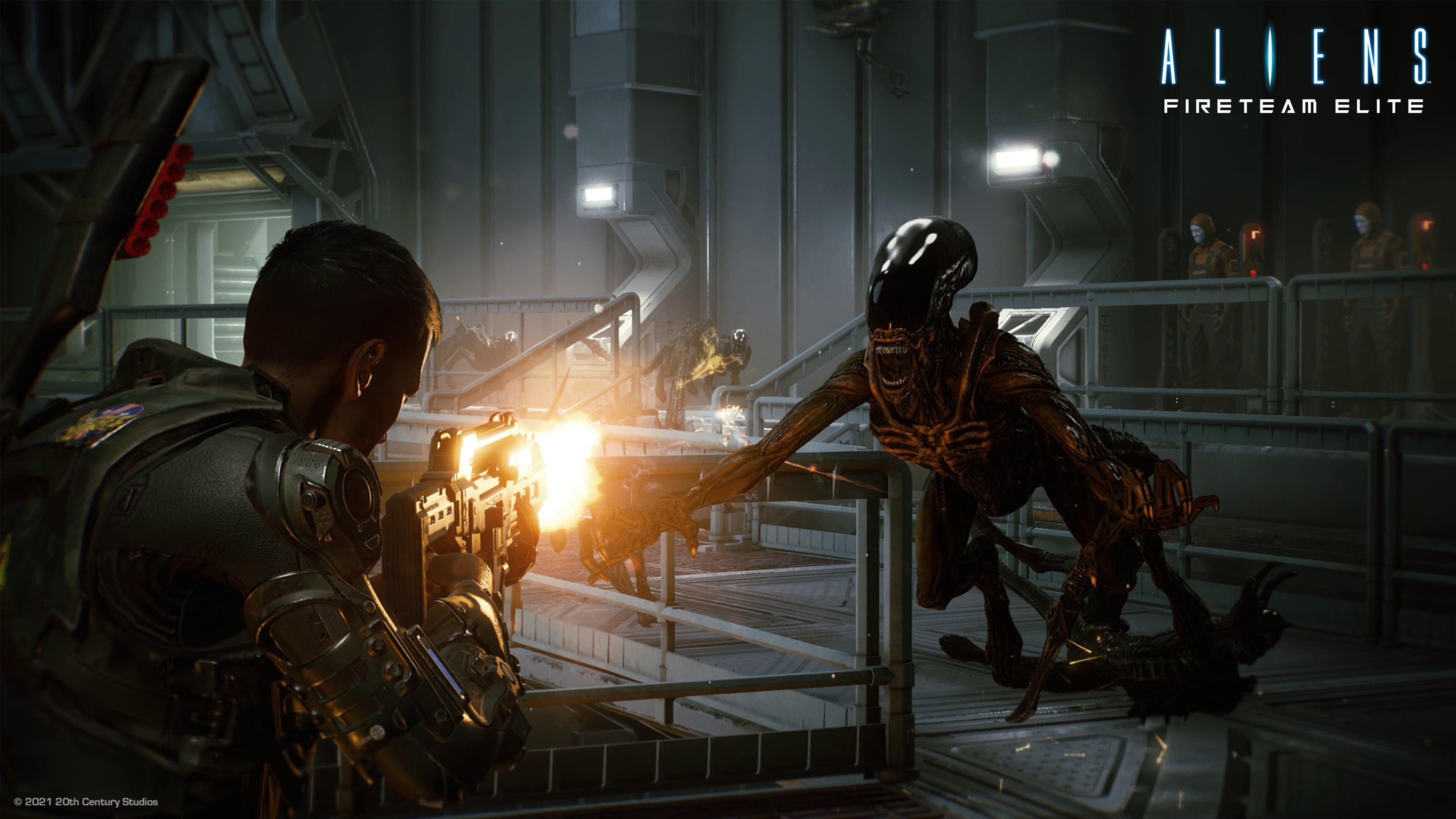Aliens: Fireteam Elite | EMEA (c20f855c-03d2-4c9f-b966-41445a737a58)
