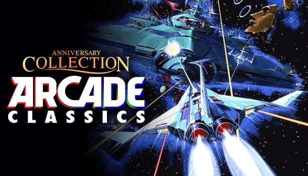 Anniversary Collection Arcade Classics (US) | NCSA (debb84f1-f89b-4cf1-b19a-a1c513640fa3)