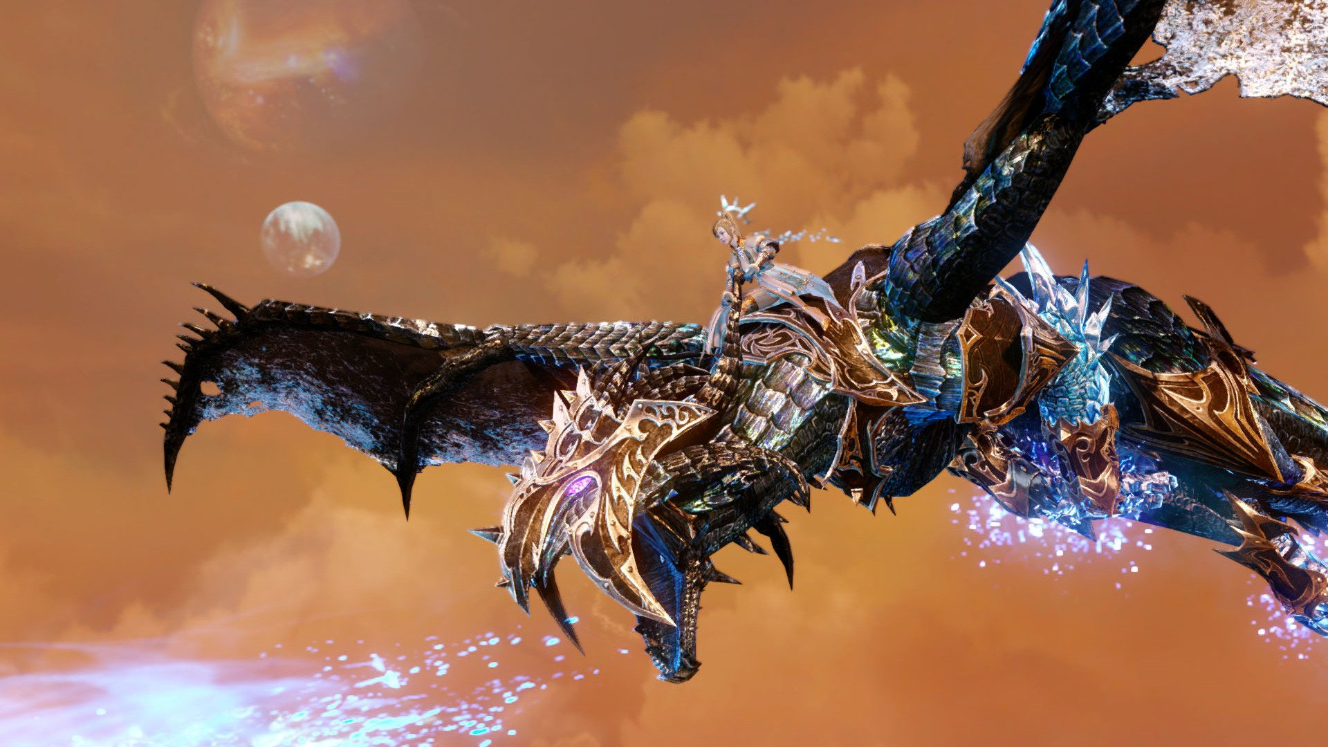 ArcheAge: Unchained - Garden of the Gods Bundle