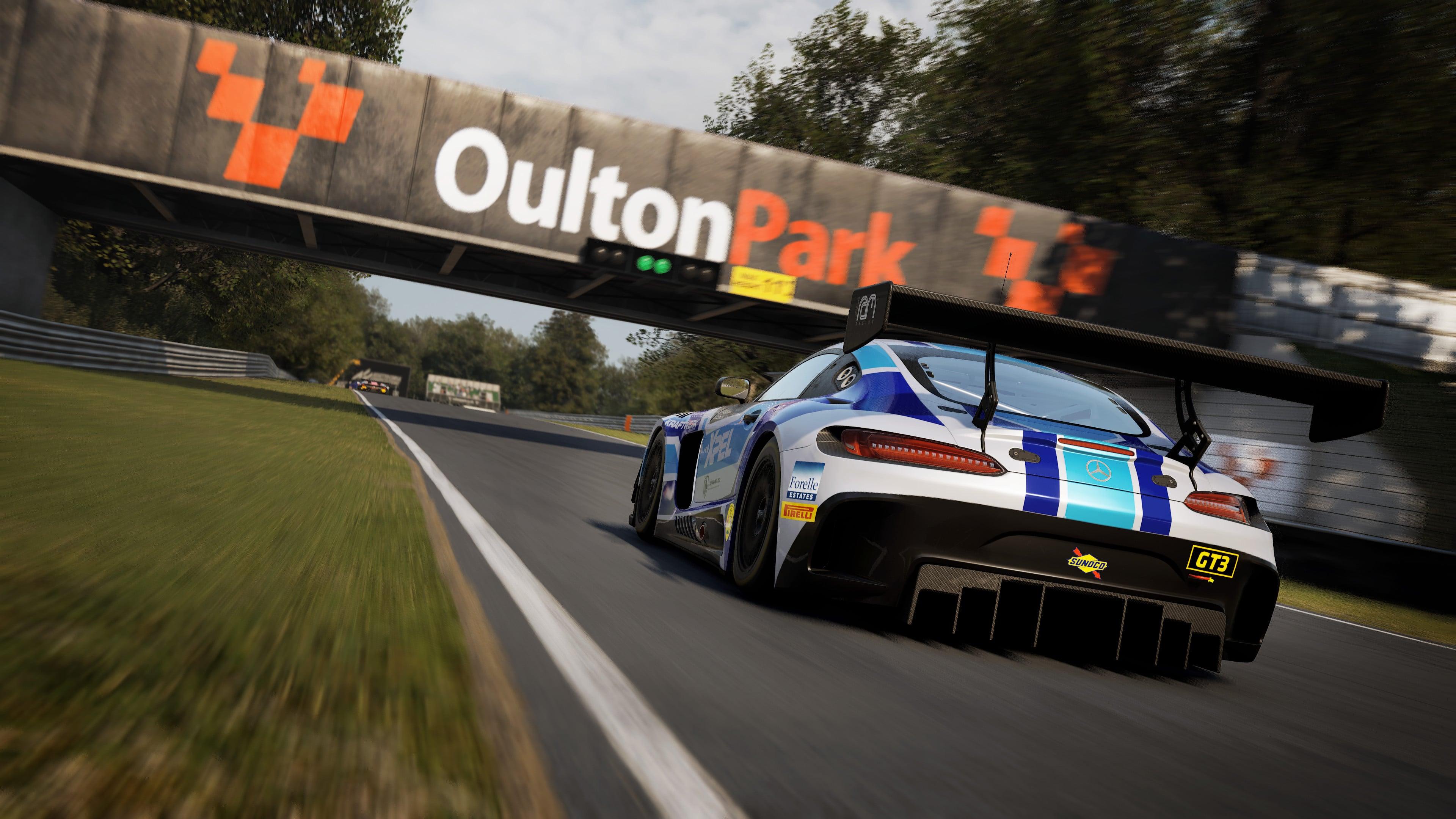 Assetto Corsa Competizione  British GT Pack | LATAM (2c370b9f-7ac6-4911-933a-83cf4e3dd450)