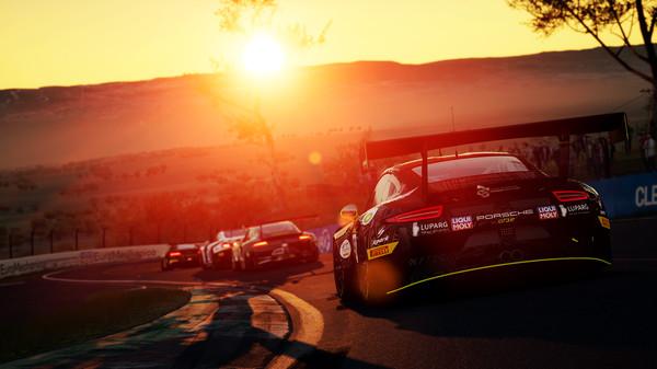 Assetto Corsa Competizione - Intercontinental GT Pack - NEW