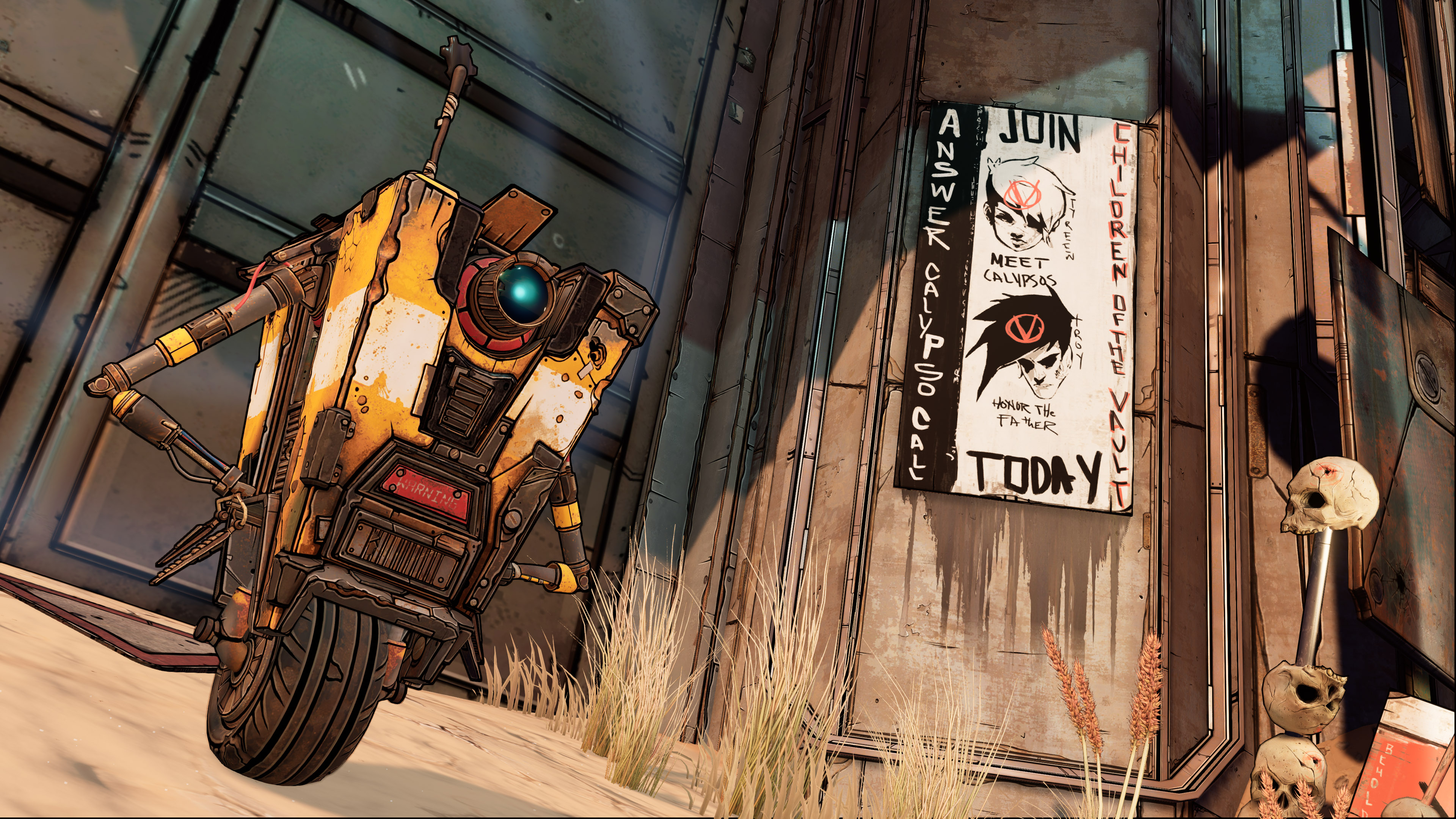 Borderlands 3 Ultimate Edition (Steam) | ROW (dbde0796-71f8-46c4-a553-7295ee4ff455)