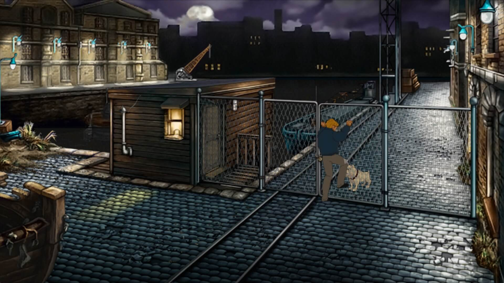 Broken Sword 2 - the Smoking Mirror: Remastered | ROW (06cc5dc7-ebbd-45d9-a439-fdbc8e94fb22)