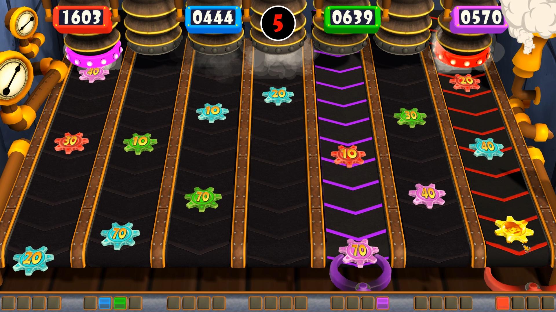 Carnival Games® (Steam) | ROW