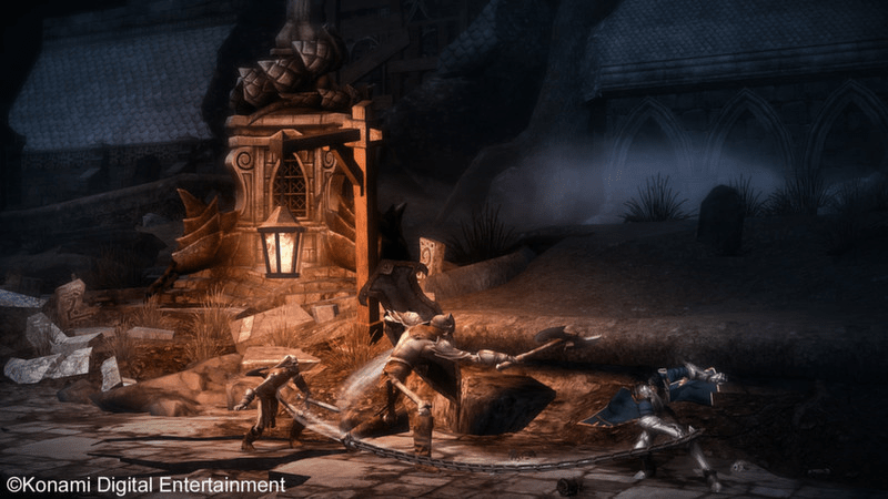 Castlevania: Lords of Shadow – Mirror of Fate HD (US) | NCSA (139b89f6-4c56-412a-a96d-8be262806c23)
