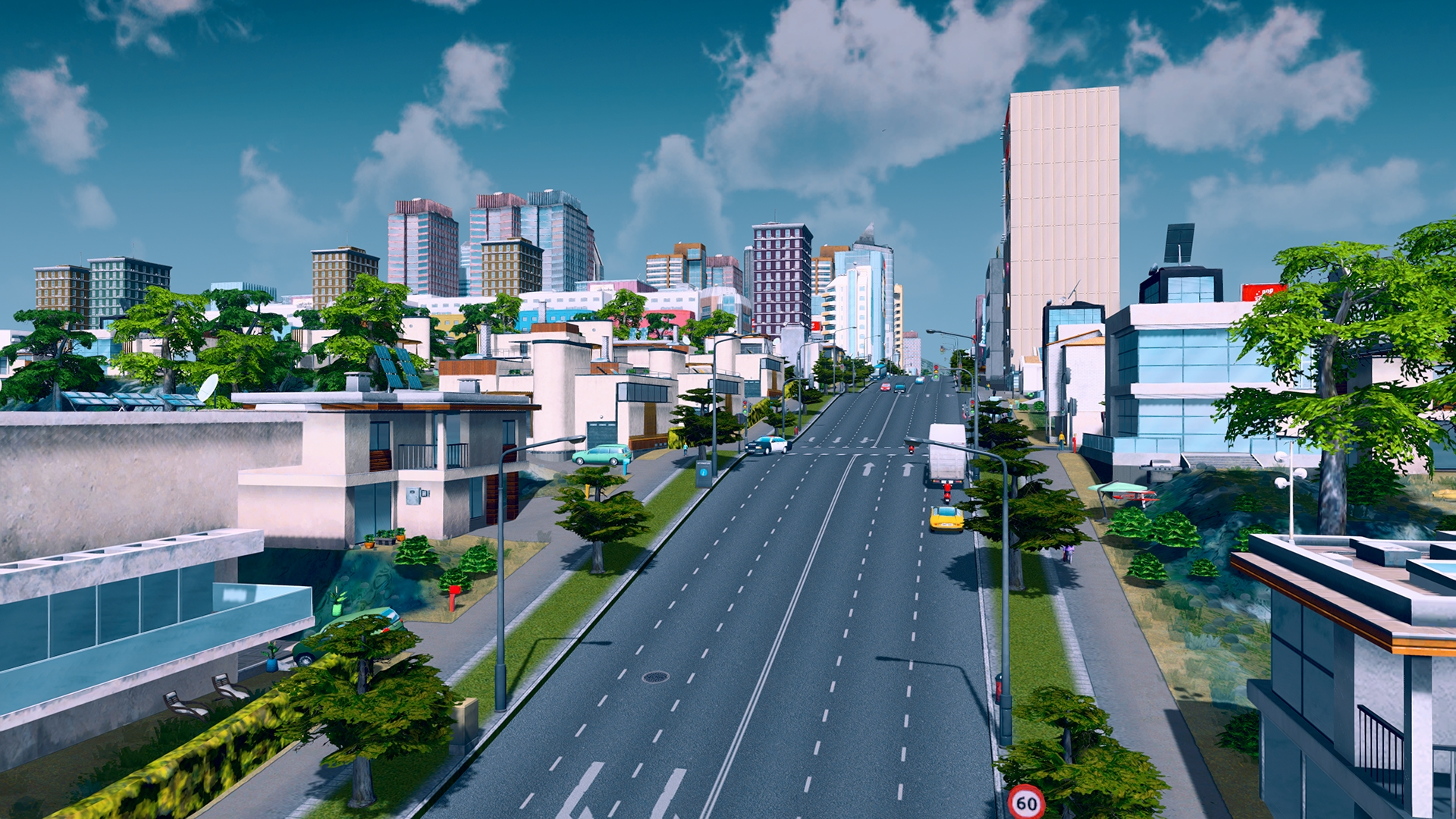 Cities: Skylines - Deluxe Upgrade Pack (NEW) | ROW (32292dee-0e3a-4535-8ca8-6a7890a9c01a)