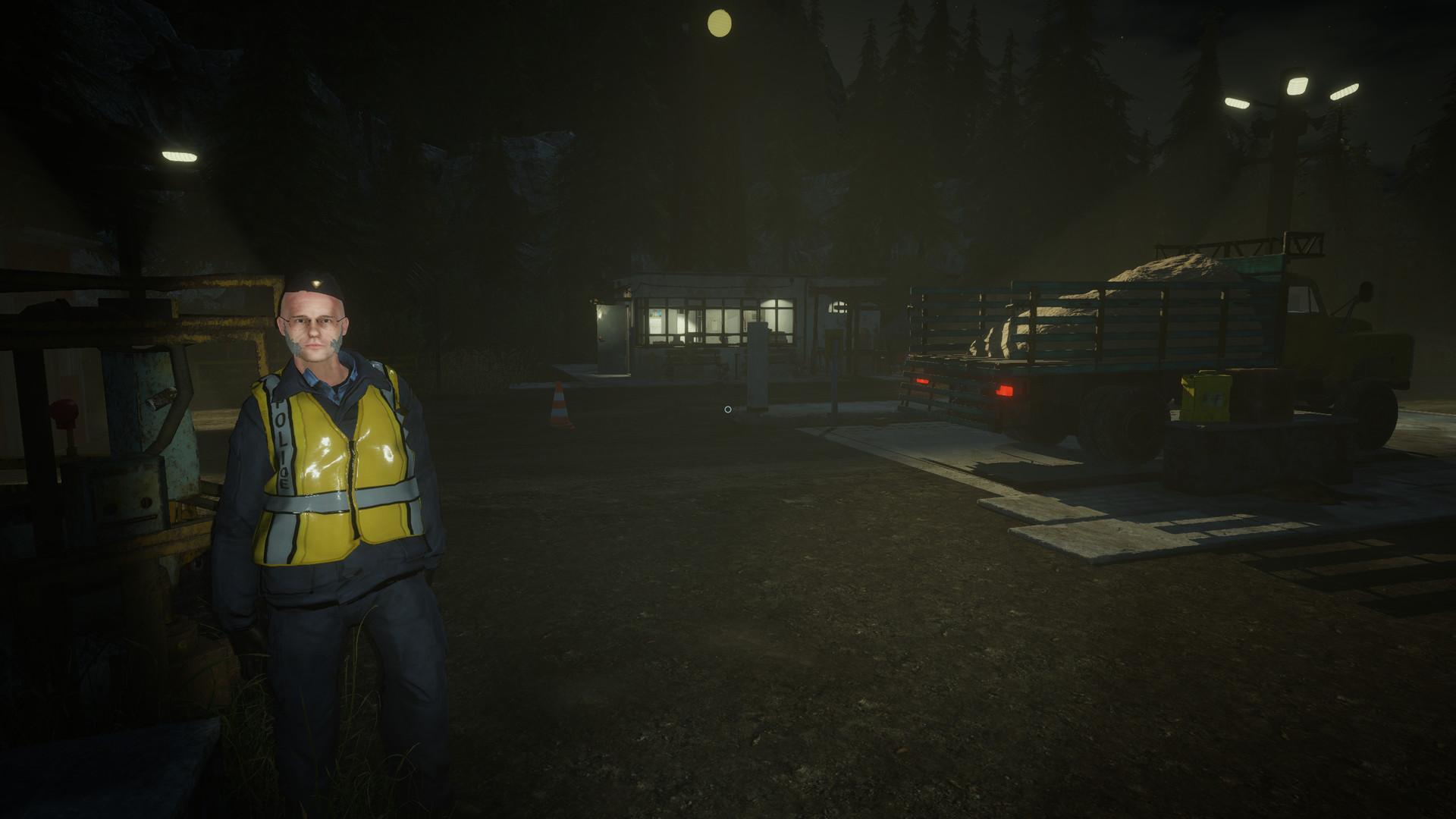 Contraband Police - Pre Order - Steam