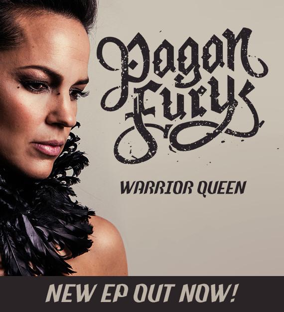 Crusader Kings II: Pagan Fury - Warrior Queen | ROW (cab47daf-0209-4d09-a13e-65efbad5e077)