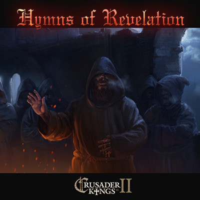 Crusader Kings II: Ultimate Music Pack Collection | ROW (00b1bff5-0ef9-4967-bdd0-1e5564027caf)
