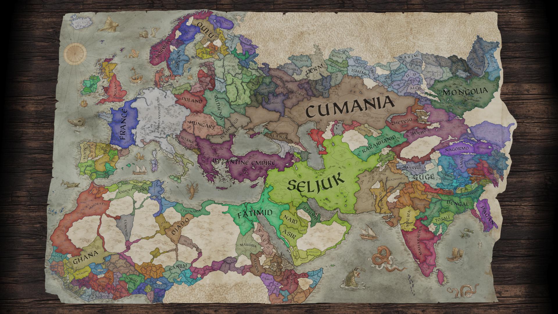 Crusader Kings III Royal Edition