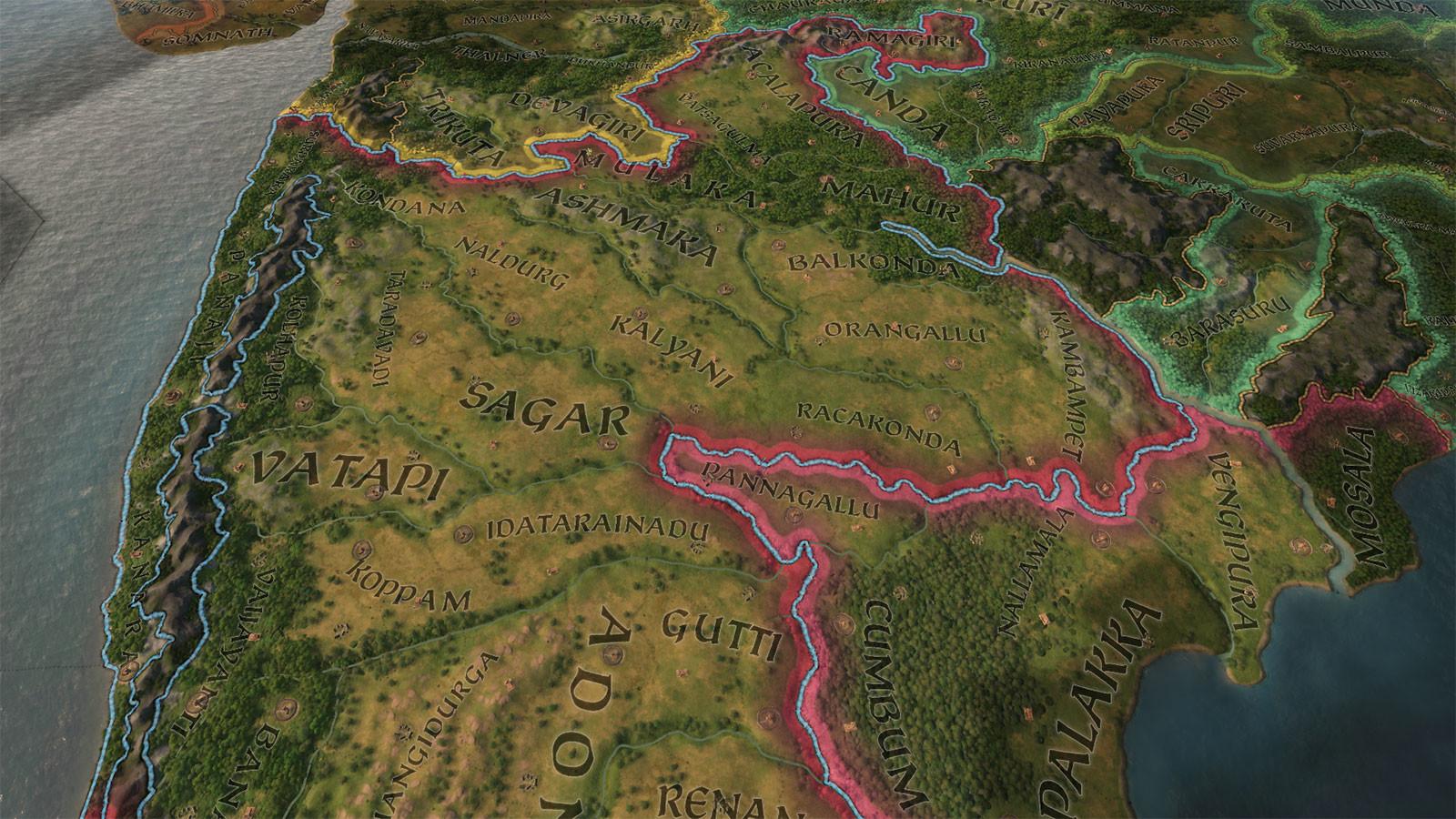 Crusader Kings III: Royal Edition | CN_KR_LATAM_TR (59c4cf21-2efb-4829-a77b-23e0ac670140)