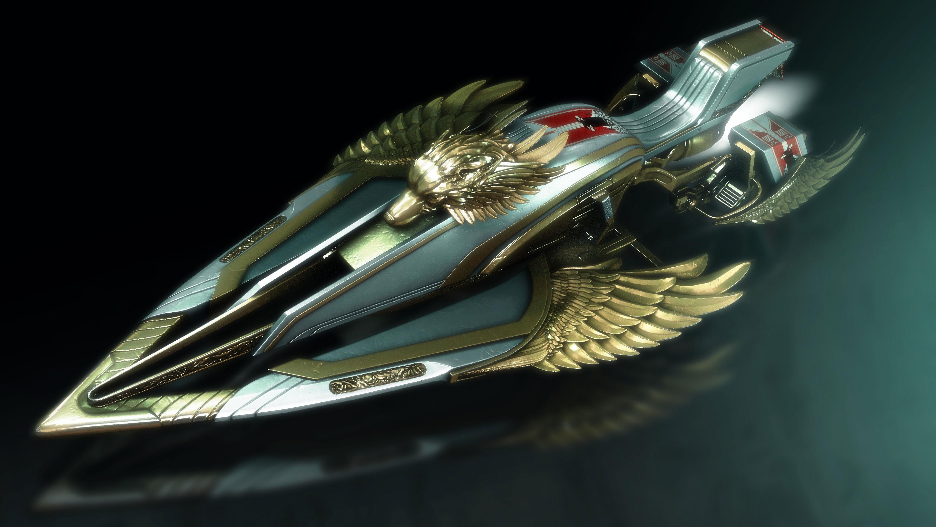 Destiny 2: Bungie 30th Anniversary Pack - Pre Order   ROW (0b13584b-d822-49de-bee2-88a056af3a1e)