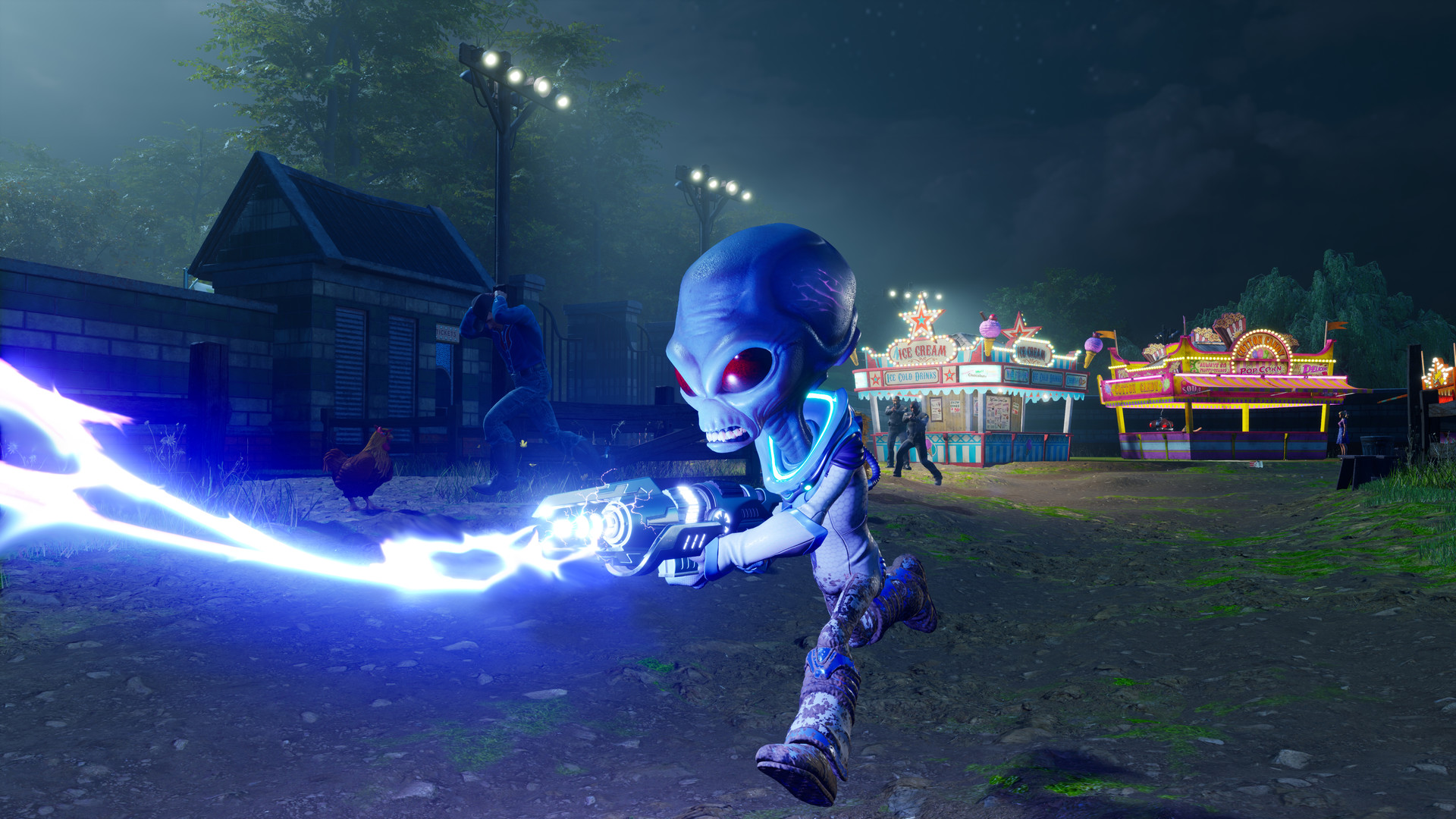 Destroy All Humans! - Pre Order - Steam