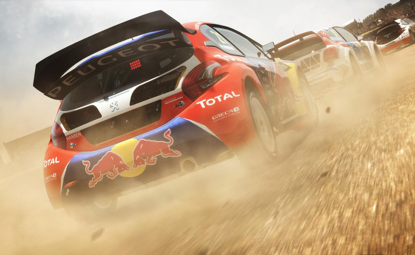 DiRT Rally | ROW (cbe83864-2e1a-446c-90b6-9684e04e8cdb)