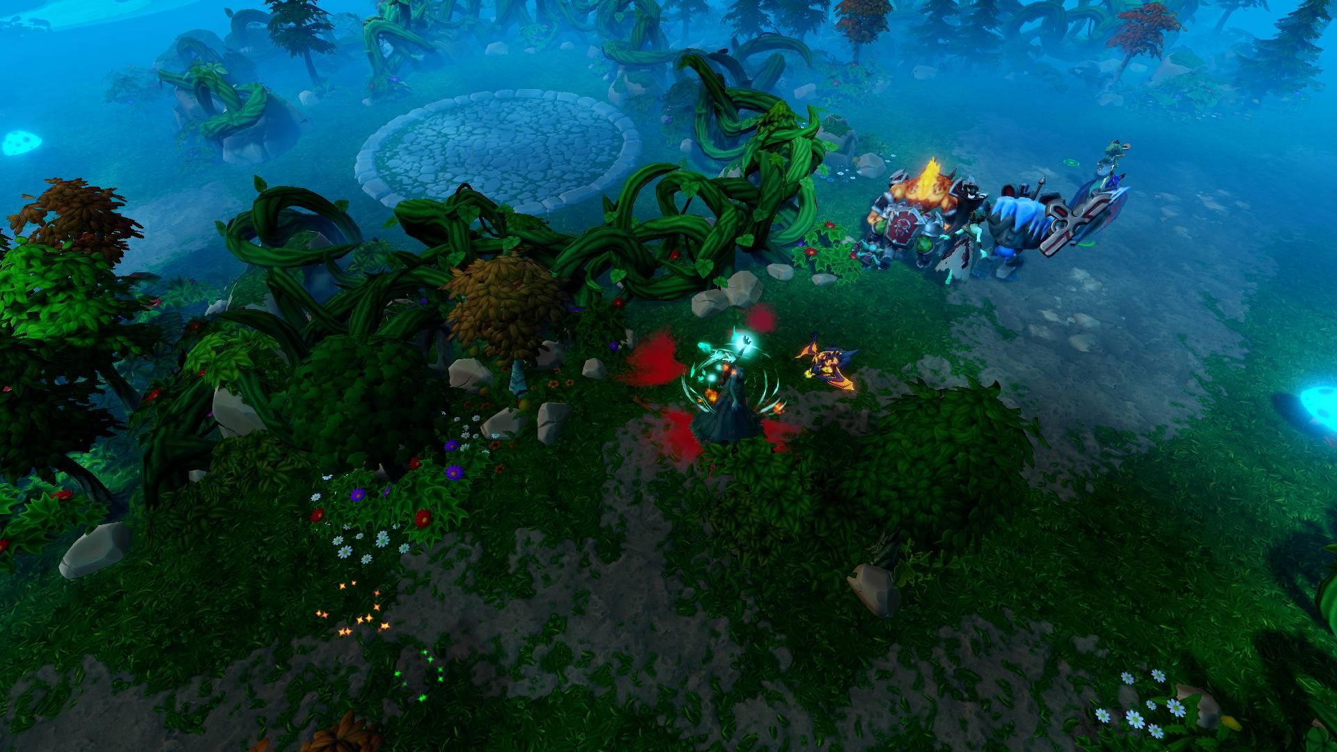 Dungeons 3: An Unexpected DLC