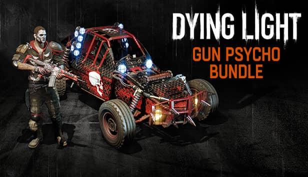 Dying Light - Gun Psycho Bundle | WW (599fc0e2-58a6-42ac-8d75-a3665ecb1618)