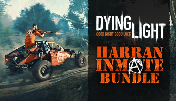Dying Light - Harran Inmate Bundle | WW (3502bb84-7dda-48f3-830e-dddbd29a266d)
