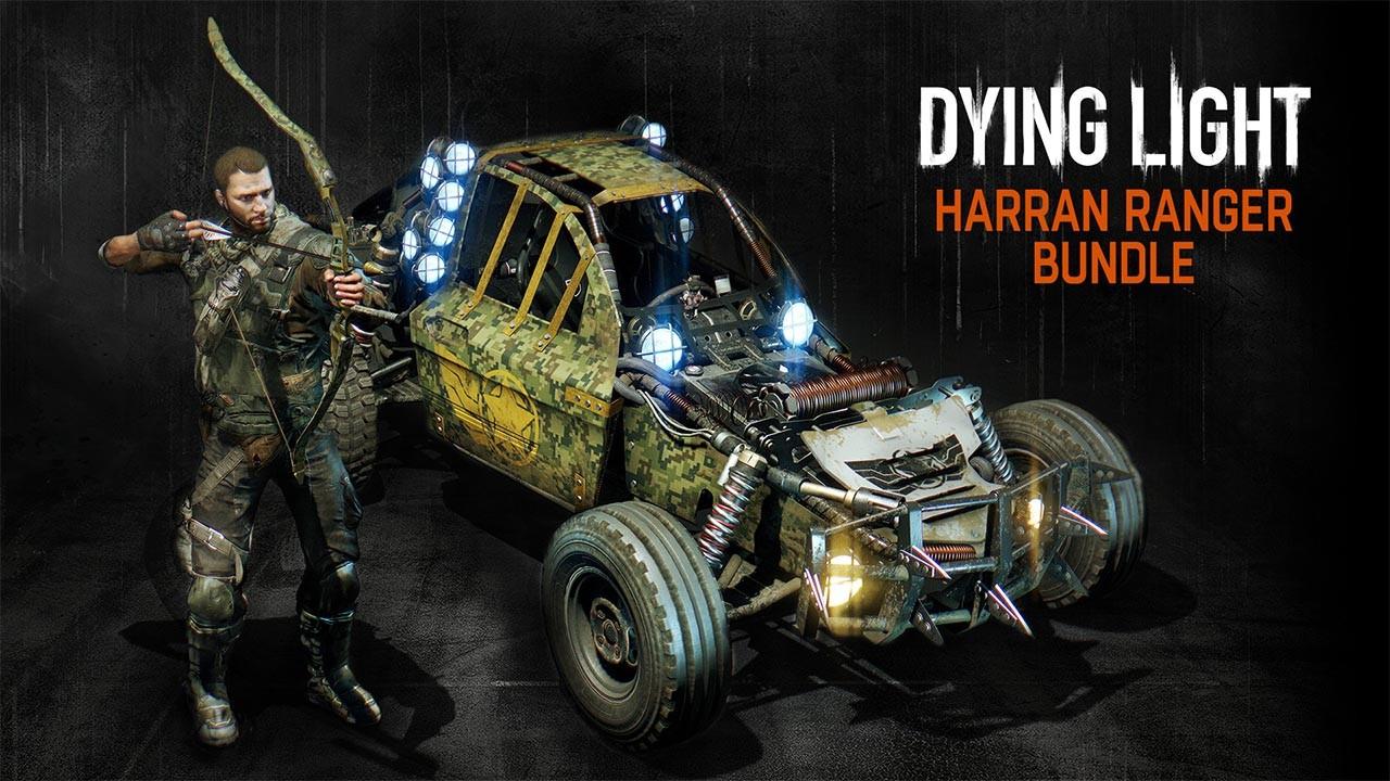 Dying Light - Harran Ranger Bundle | WW (d98b6360-bf5f-4c7f-acf0-2a92fce7adcc)