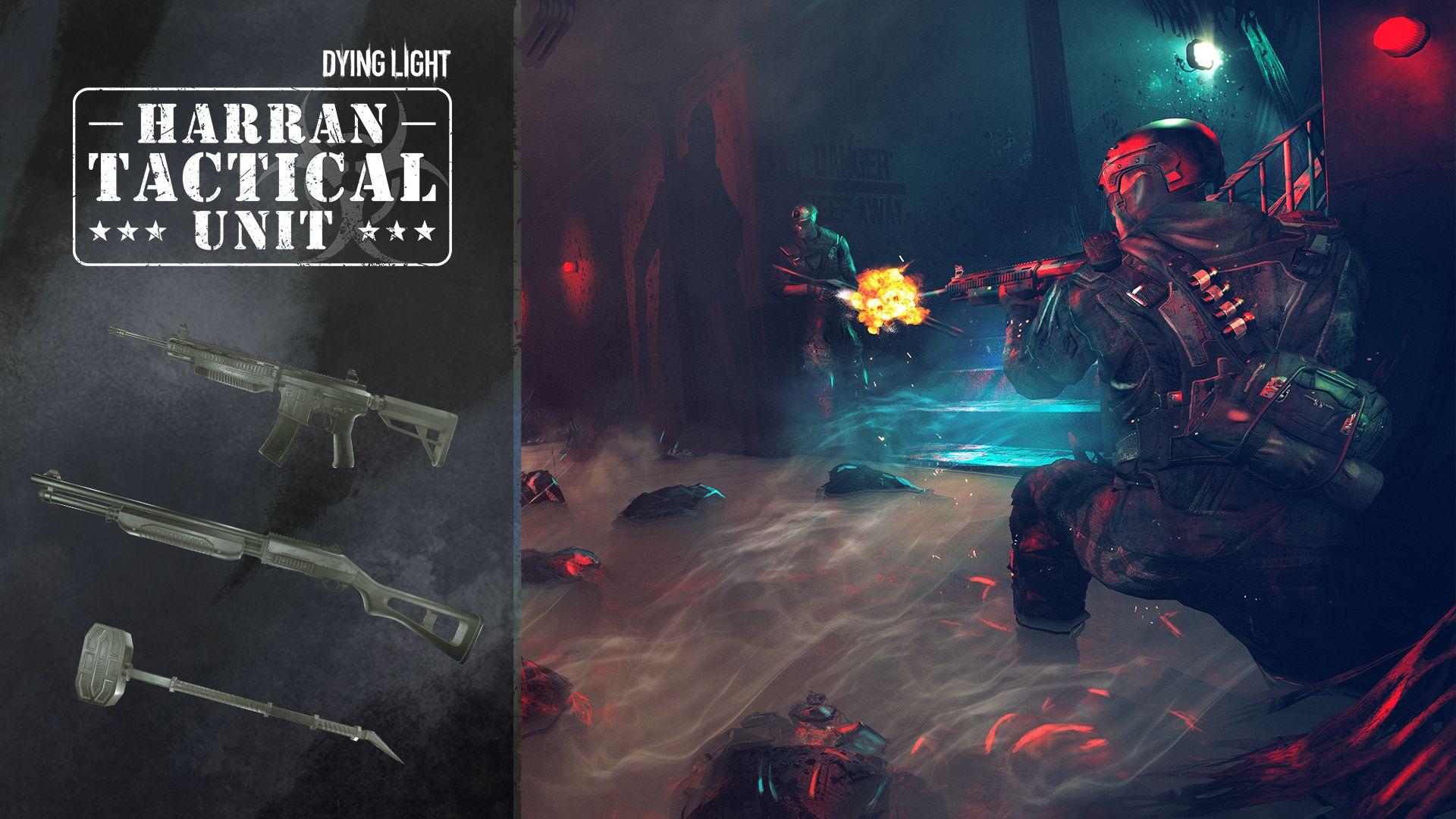 Dying Light - Harran Tactical Unit Bundle   WW (76e493c3-eff8-4ae6-9bd1-3e955ba076dc)