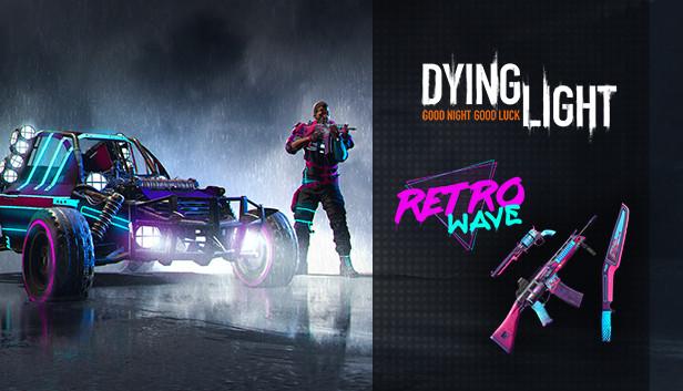 Dying Light - Retrowave Bundle