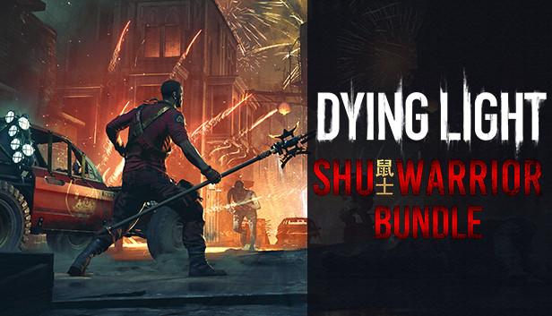 Dying Light - Shu Warrior Bundle | WW (acd51182-3e31-4c10-8b63-3402b8941fa5)
