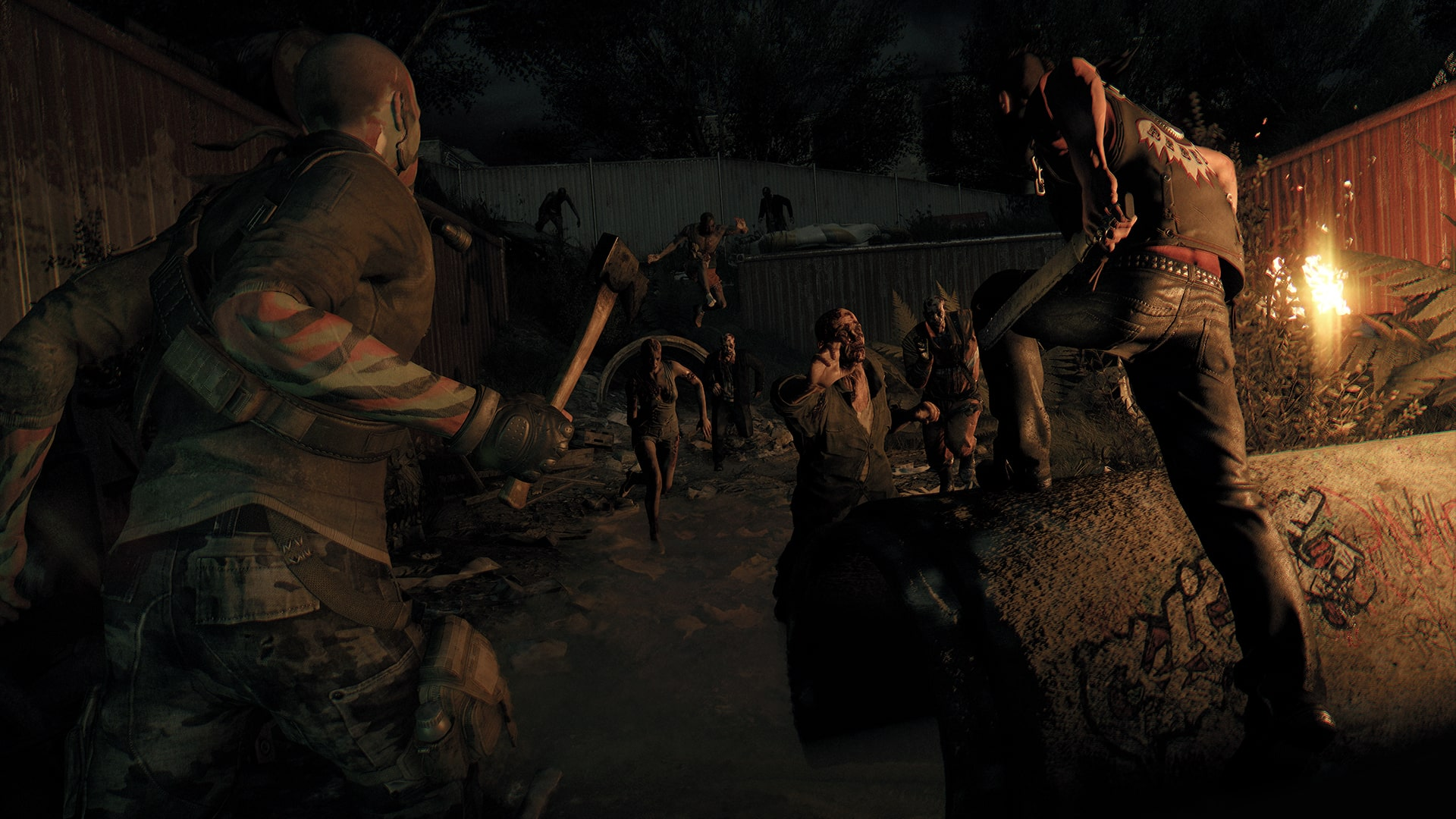 Dying Light - Ultimate Survivor Bundle | WW (354a018f-f2c7-4bf9-99fa-a4f765cf67cd)